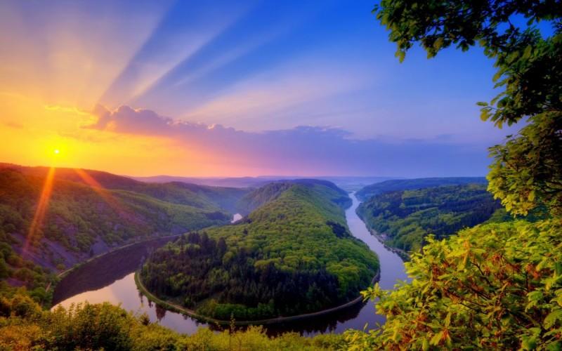 Прекрасное место | Лучшие фотографии в мире!