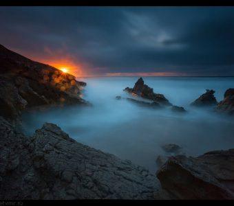 Закат | Лучшие фотографии в мире!