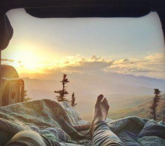 Встреча восхода | Лучшие фотографии в мире!