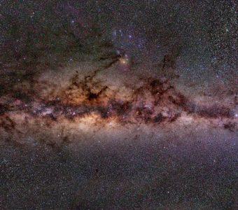 Космос в высоком разрешении, 9300х4650 пикселей, 10 мегабайт
