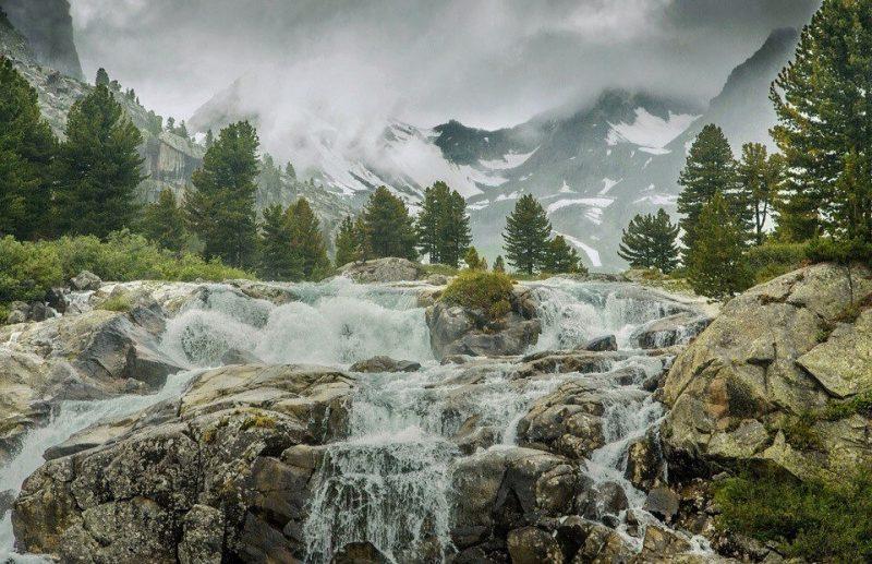 image2 - Лучшие фотографии в мире - Озеро Дарашколь. Алтай (5 фото)