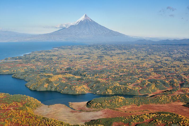 1528090200124496705 - Лучшие фотографии в мире - Камчатка